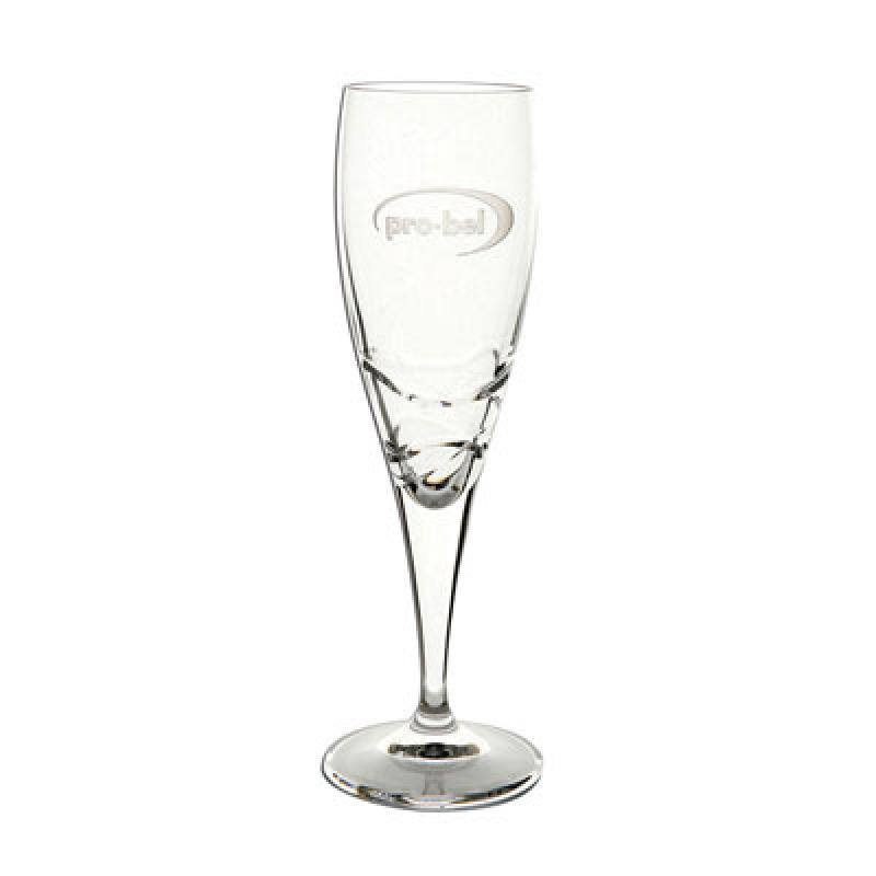 Image of Verona Crystalite Champagne Flute
