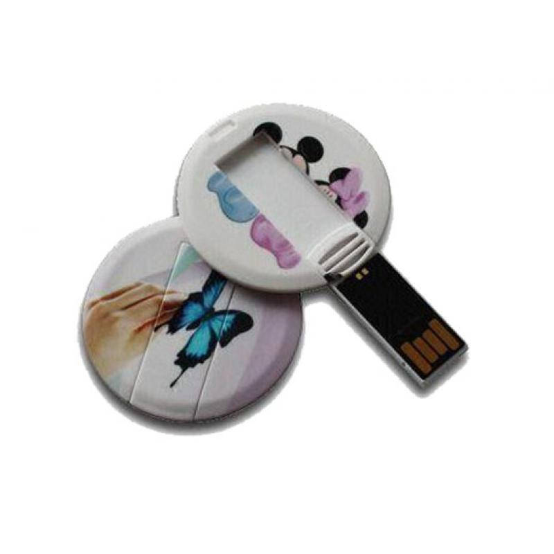Image of Mini Card USB Memory Sticks