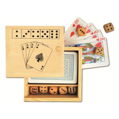 Image of Games set