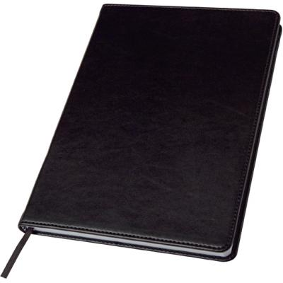 Image of A5 Notebook bound in PU case