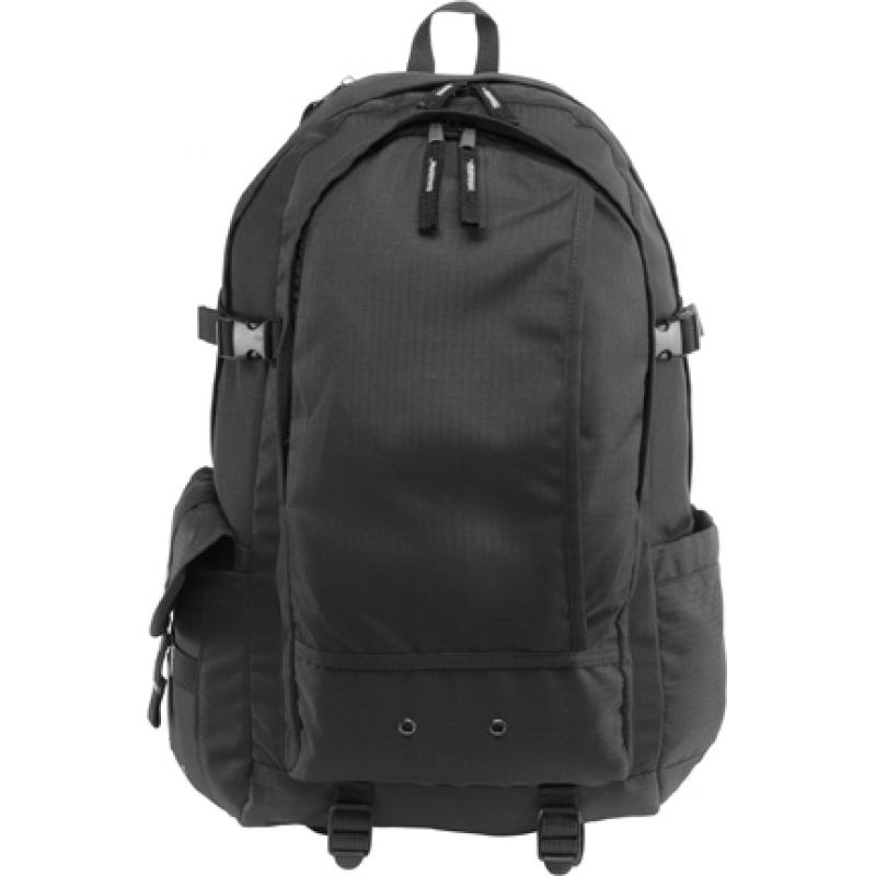 Image of Ripstop (210D) explorer backpack