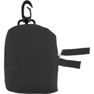 Image of Foldable polyester (190T) carrying/shopping bag