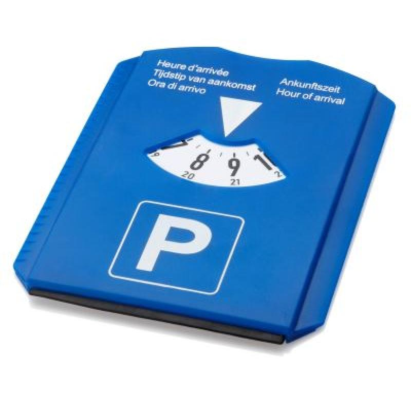 Image of 5-in-1 parking disk
