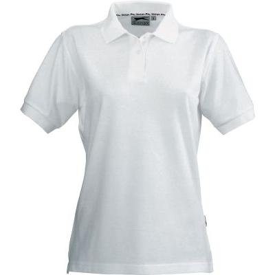 Image of Forehand short sleeve ladies polo