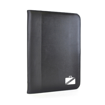 Image of Pickering A4 Zipped Calculator folder