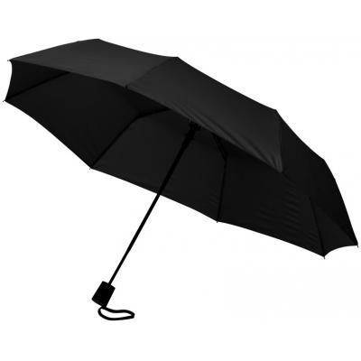 Image of 21'' Wali 3-section auto open umbrella