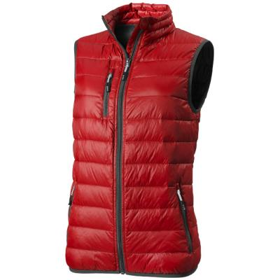 Image of Fairview light down ladies bodywarmer