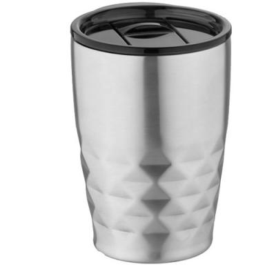 Image of Geo insulated tumbler