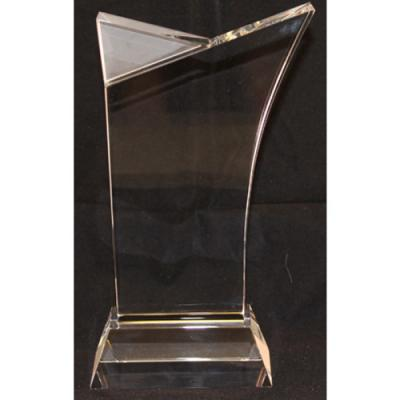 Image of Large Suffolk Crystal Award