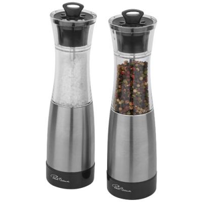 Image of Duo salt and pepper mill set