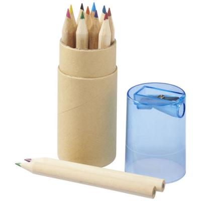 Image of 12-piece pencil set