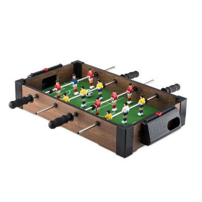 Image of Mini football table