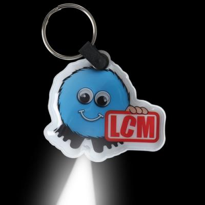 Image of LED Torch Keyring
