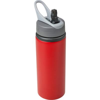 Image of Aluminium drinking bottle (750 ml)