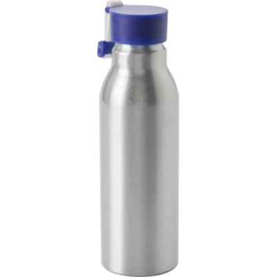 Image of Aluminium drinking bottle (600 ml)