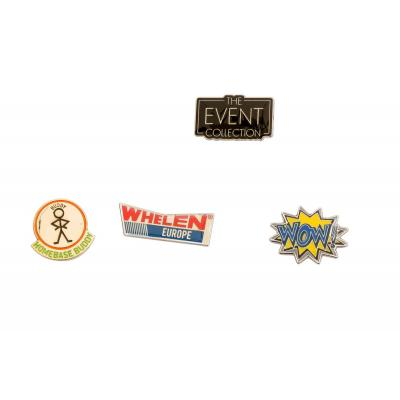 Image of Soft Enamel Badge